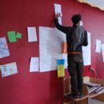 planning en pédagogies de la décision